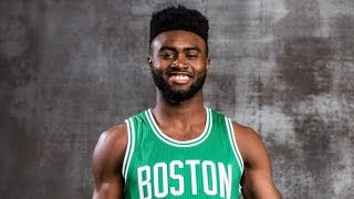 Jaylen brown 2016-2017 nba season highlights part 3 - future celtic legend!