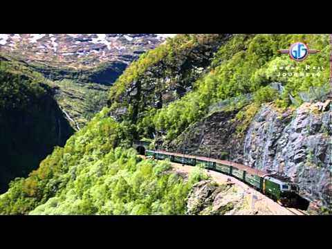 Arctic Circle Express Rail Tour