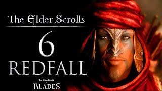 The Elder Scrolls 6 REDFALL и когда выйдет The Elder Scrolls | Blades!