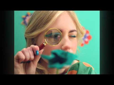 The Fantastic Love of Beeboy & Flowergirl // Trailer
