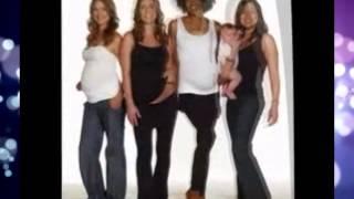Платья для беременных. Недорогая одежда без предоплаты.(, 2013-11-26T17:45:45.000Z)