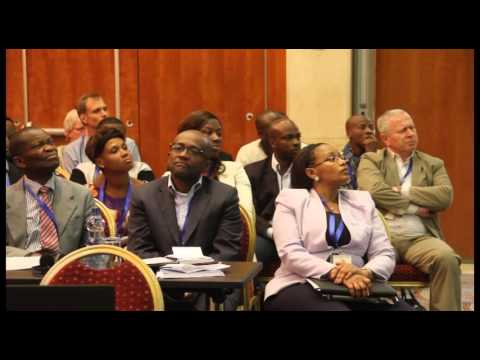 African Economic Research Consortium Biannual Research Workshop - 5