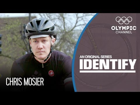 Team USA's Chris Mosier continues to break barriers for trans ...