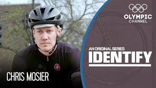 Team USA's Chris Mosier continues to break barriers for trans athletes | Identify