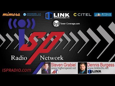 ISP Radio.com: 7-13-16 -- Tasos with RF Elements