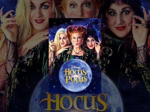 Hocus Pocus Youtube