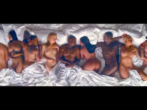 Kanye West Ft Rihanna - Famous