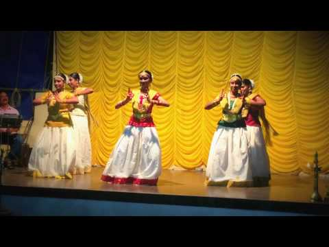 GROUP DANCE: KERANIRAKALADUM