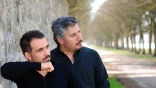 Grup Seyran - Potbori 2012 (Fotık, Bazarcix, Ax yarim, Can cane)