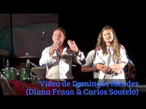 Desgarrada em Ponte da Barca, Diana Fraga& Carlos Soutelo, 22-08.2016