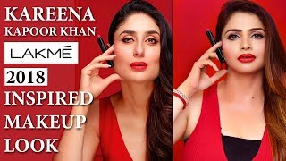 Kareena Kapoor Inspired Makeup Tutorial | Celebrity Makeup Look 2018 | Krushhh by Konica