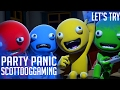 Let's Try Party Panic Drinking Games 🍺 Live Stream ScottDogGaming