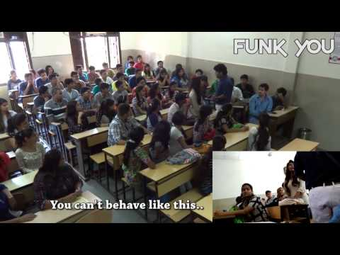 Girl Sexually Abused in Classroom by Professor! from YouTube · Duration:  6 minutes 57 seconds