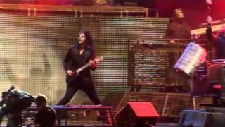 Slipknot - Duality live @ Download festival 2009.