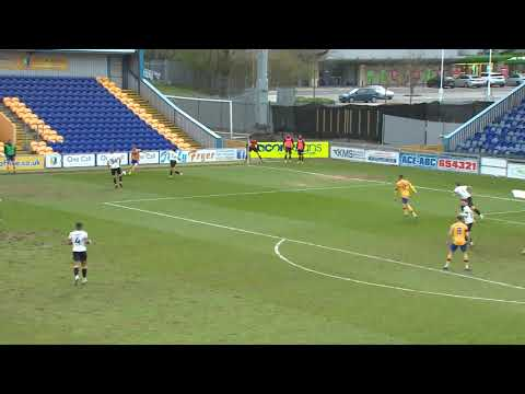 Mansfield Newport Goals And Highlights
