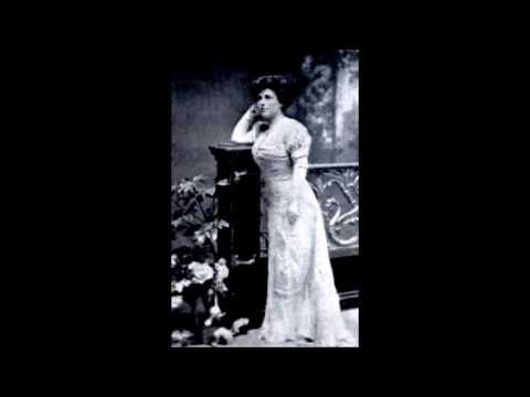 La Traviata (complete opera) recorded 1915