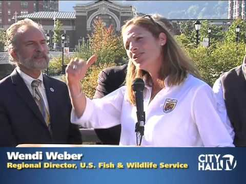 Yonkers Designated Urban Wildlife Refuge by US Fish and Wildlife Service