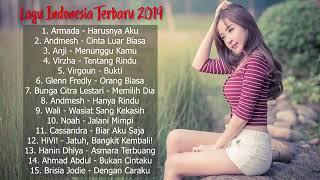 Lagu Hits Indonesia Terbaru 2019 | Kumpulan Lagu Pop Indo Terbaik & Terpopuler