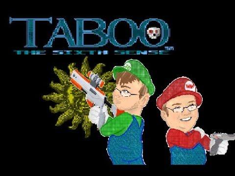 taboo-the-sixth-sense---interview-with-davinci---super-blastn-bros
