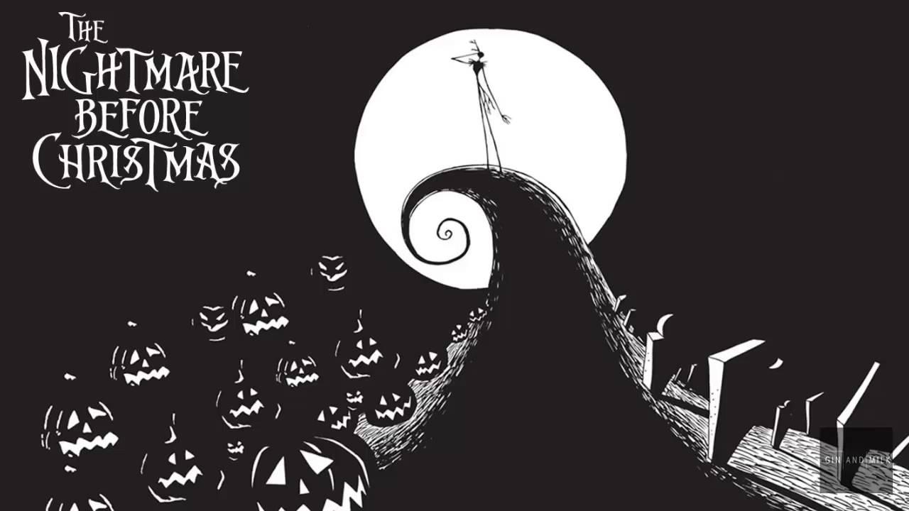 Jack Skeleton Para Colorear: Full Soundtrack Español Latino