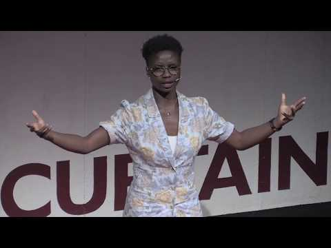 The Power of No: Making Rejection Work for You | Ann Akin | TEDxRoyalCentralSchool