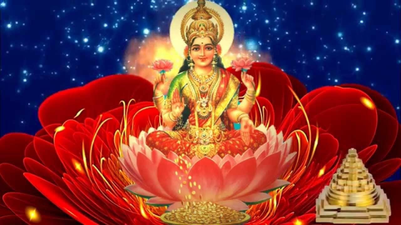 Om Jai Lakshmi Mata Arti Devotional Song Hd Video Youtube