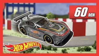 Awesome Hot Wheels Stop Motion Action! | Hot Wheels thumbnail