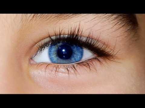How To ♡Get Longer Eyelashes Fast - YouTube