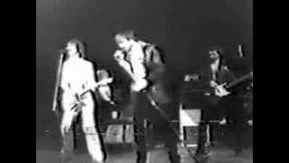 Southside Johnny - 05-Broke Down Piece Of Man - Passaic - 12/31/78