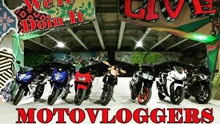Motovloggers Anonymous #2