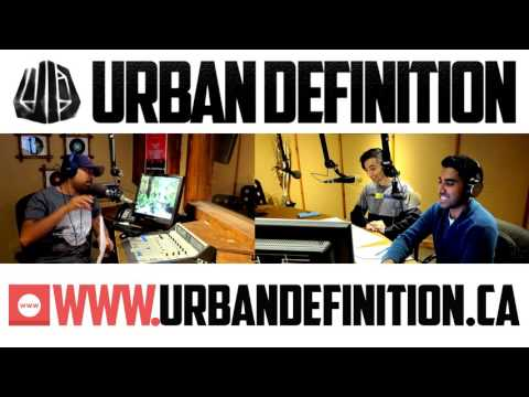 Urban Definition - Guest Host Kevin Corcoran, Gender Neutral Award, Google I/O - May 24, 2017