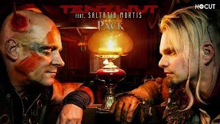 Tanzwut - Pack feat. Saltatio Mortis (Official Video)