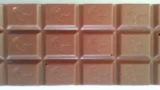 Freia Daim, Milk Chocolate With Almond Croquant