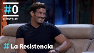 LA RESISTENCIA - Entrevista a Juan Espino   #LaResistencia 05.10.2020