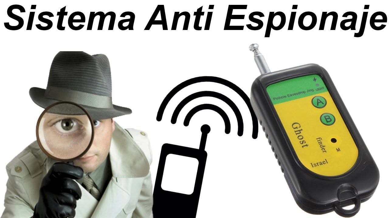 celular anti espionaje