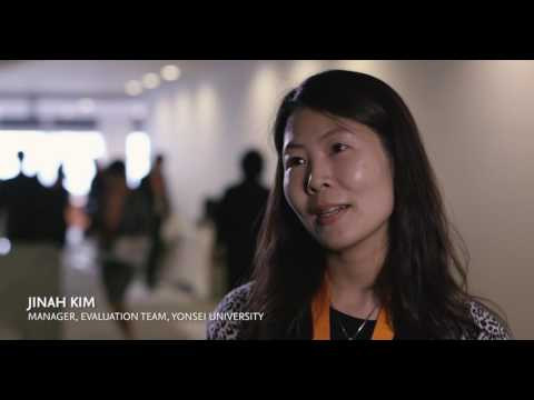 The 3rd Annual Elsevier Asia Pacific Research Intelligence Conference 2016