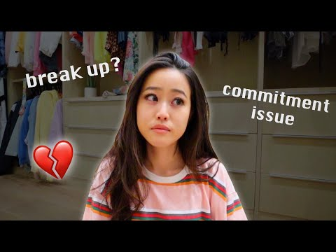 Why We're Going To Couples Counseling | Girl Talk