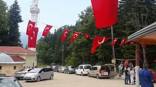 Bozkurt Köseali ve Alantepe köyleri Mevlid-i  25.07.2015