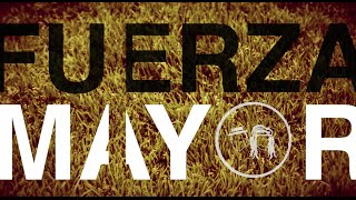 Fuerza Mayor -  Periko & Jessi Leon (Official Lyric Video)