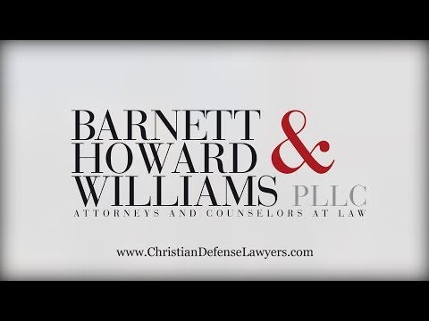 Barnett Howard & Williams | Criminal Defense Attorneys | Fort Worth