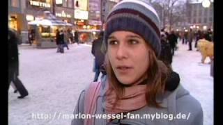 Sarah Kim Gries bei Fortsetzung Folgt (Teil 1)