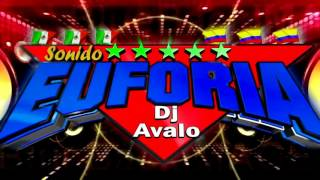 sonido euforia dj