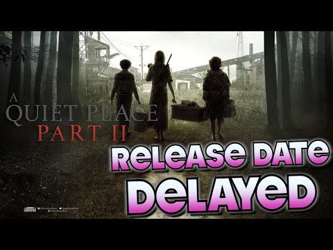 Release Date Delayed
