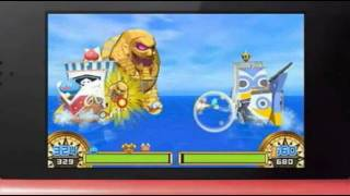 [NC2011] Dragon Quest Heroes: Rocket Slime 3