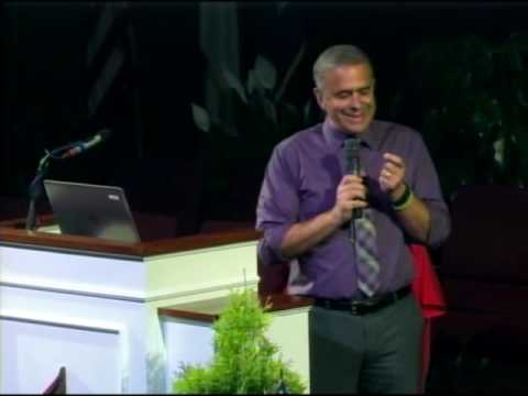 """Camp Meeting 2016 - Roger Hernandez """"Family First?"""""""