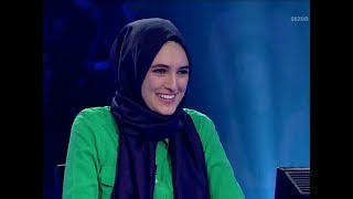 Kim Milyoner Olmak İster? Acı Badem Üniversitesi'nden Serra Hanım - HD Kalite YENİ 2017 Video