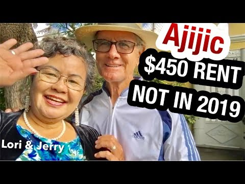Ajijic Jalisco Mexico Rent For $450 NOT In 2019  Expats In Chapala