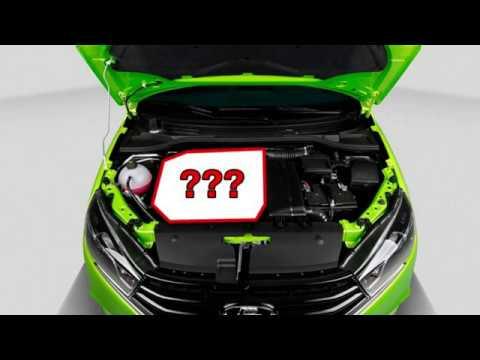 Выбираем лучший двигатель для Lada Vesta и Lada XRAY
