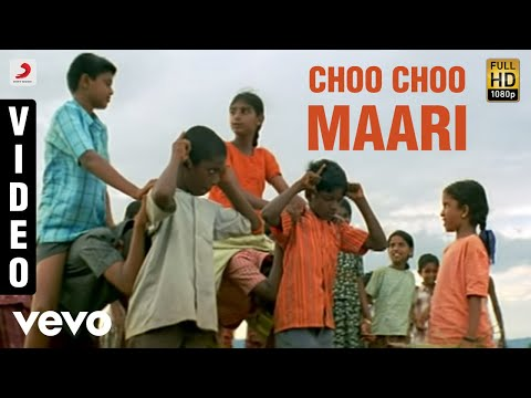 Poo - Choo Choo Maari Video | Parvathy , Srikanth