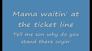 Lynyrd Skynyrd - The Needle And The Spoon (lyrics)